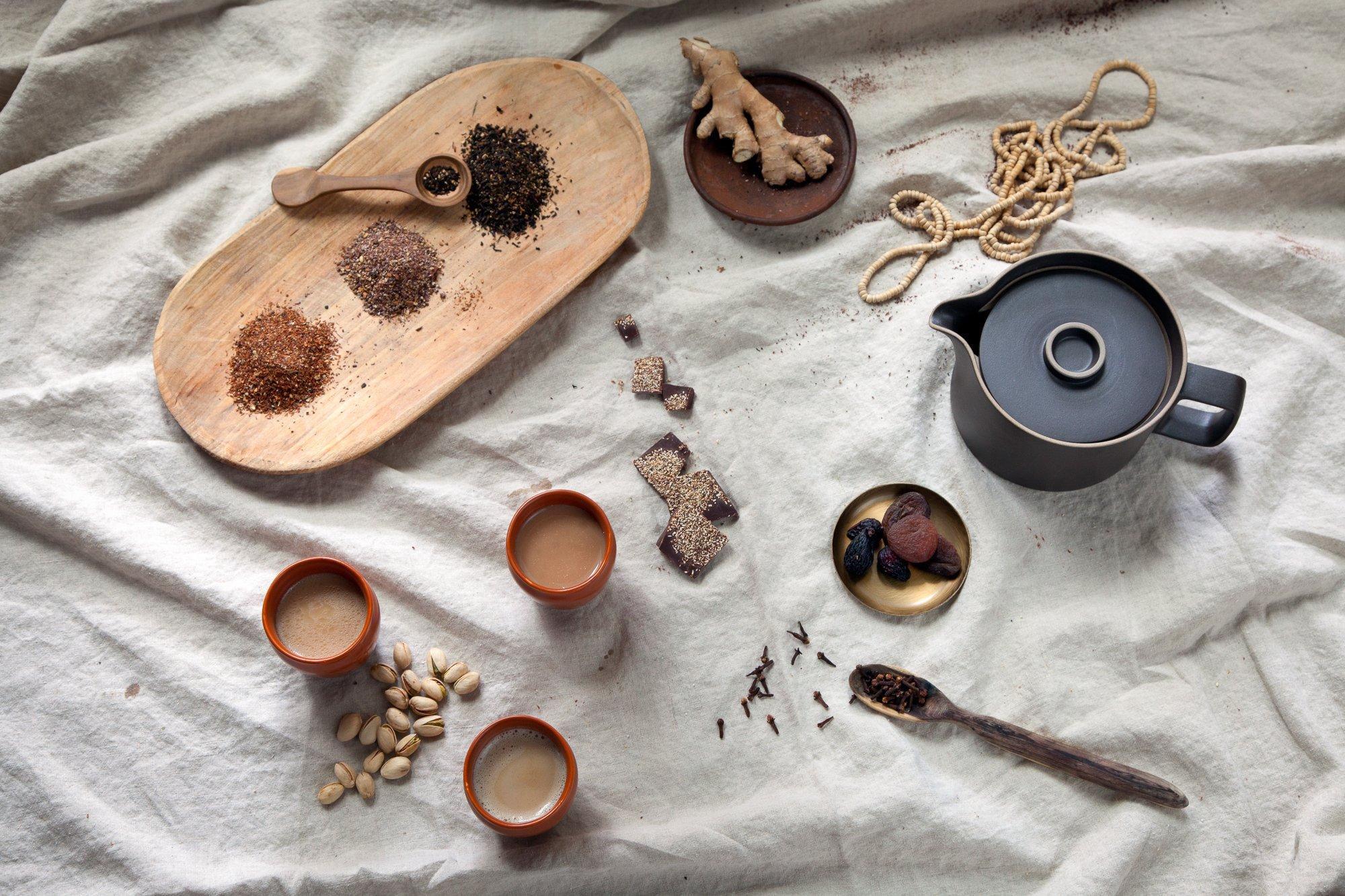 chai-spice-medley