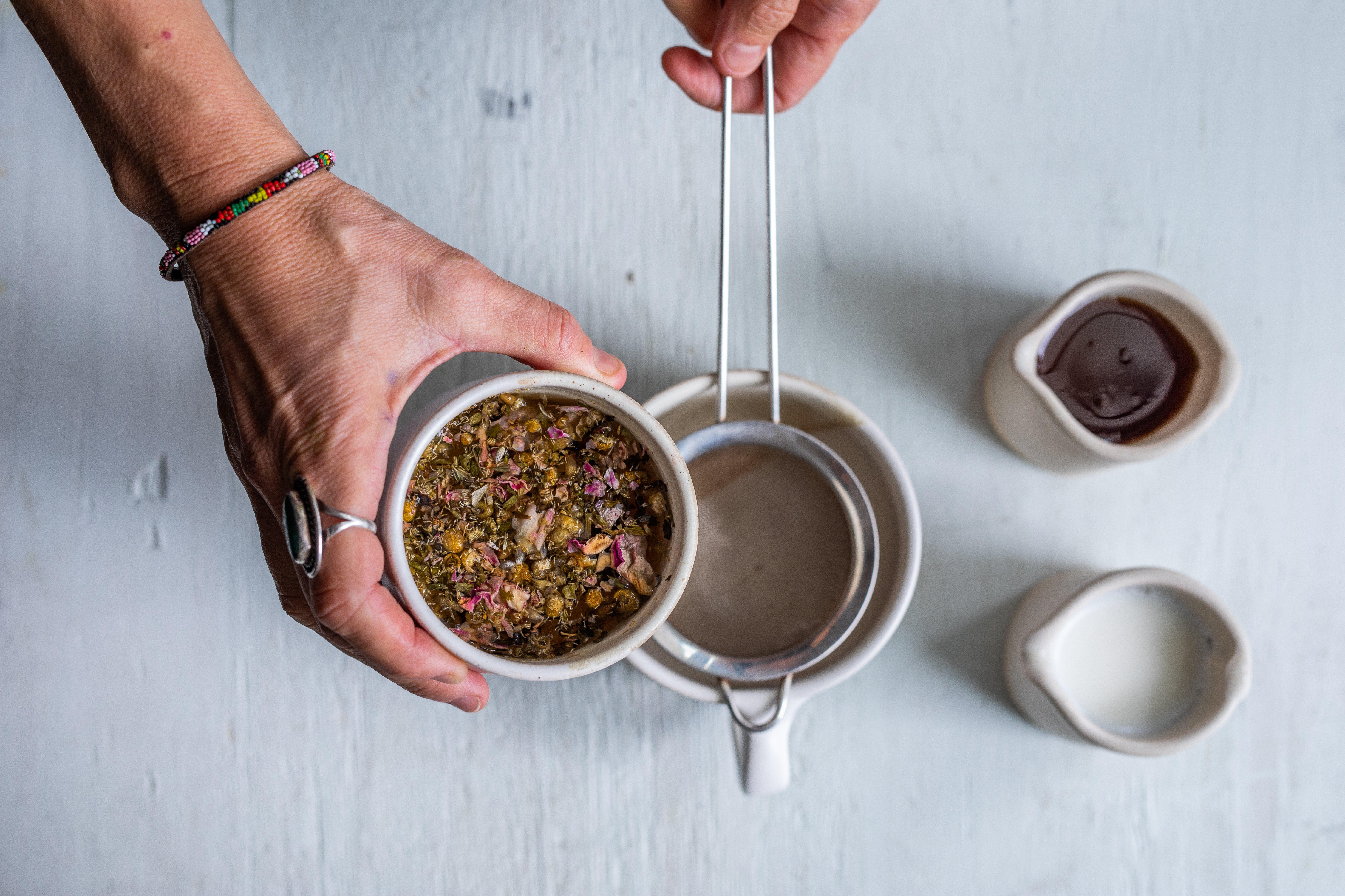 The-art-of-blending-tea