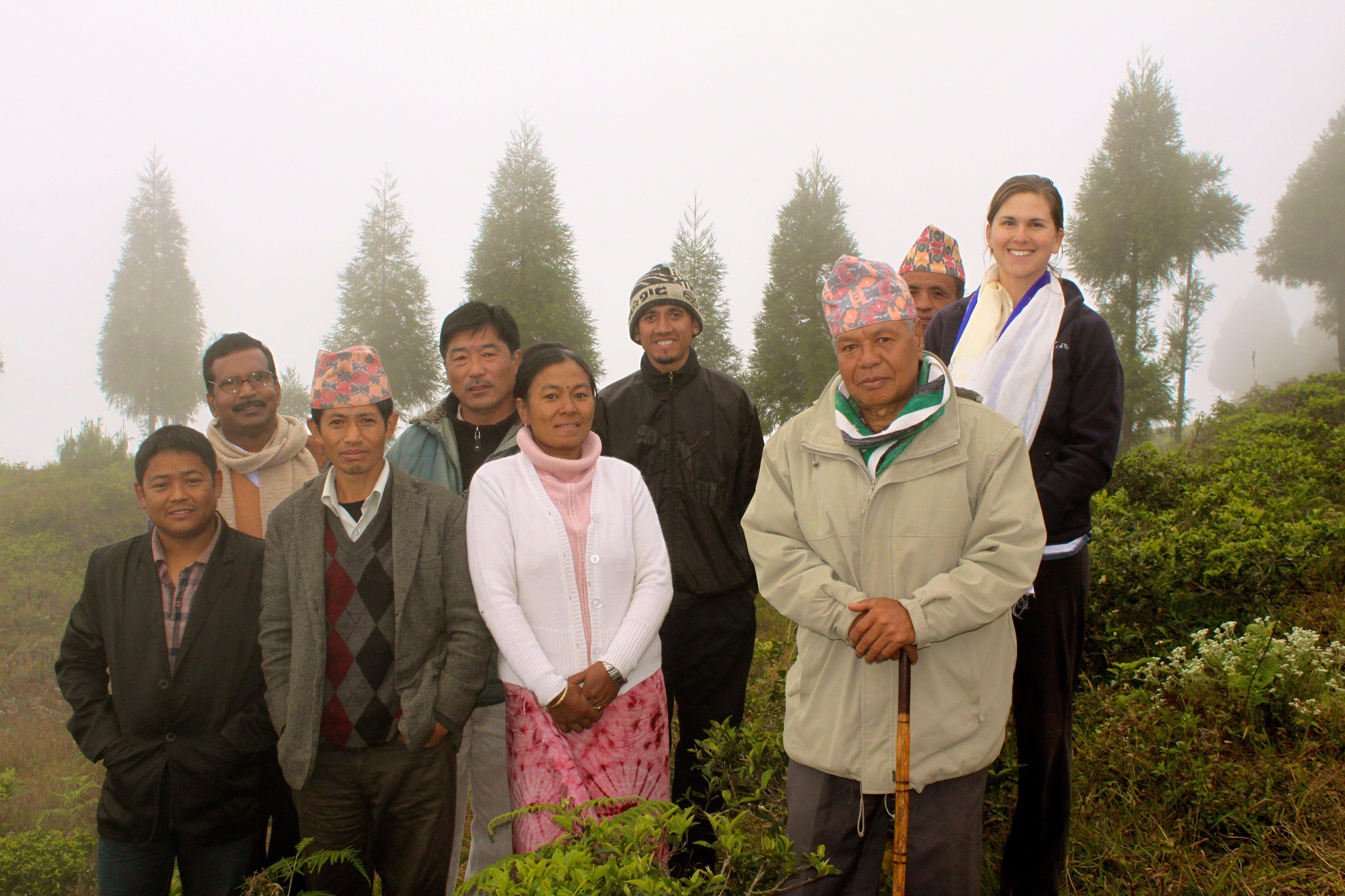 Himalayan-Green-Tea-gyawali-brothers
