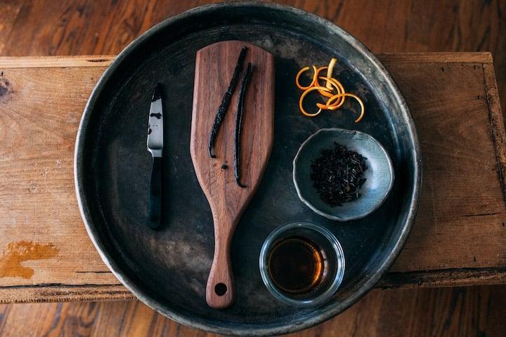 oolong-infused-bourbon-ingredients