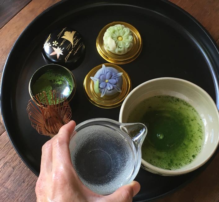 Japanese-wagushi